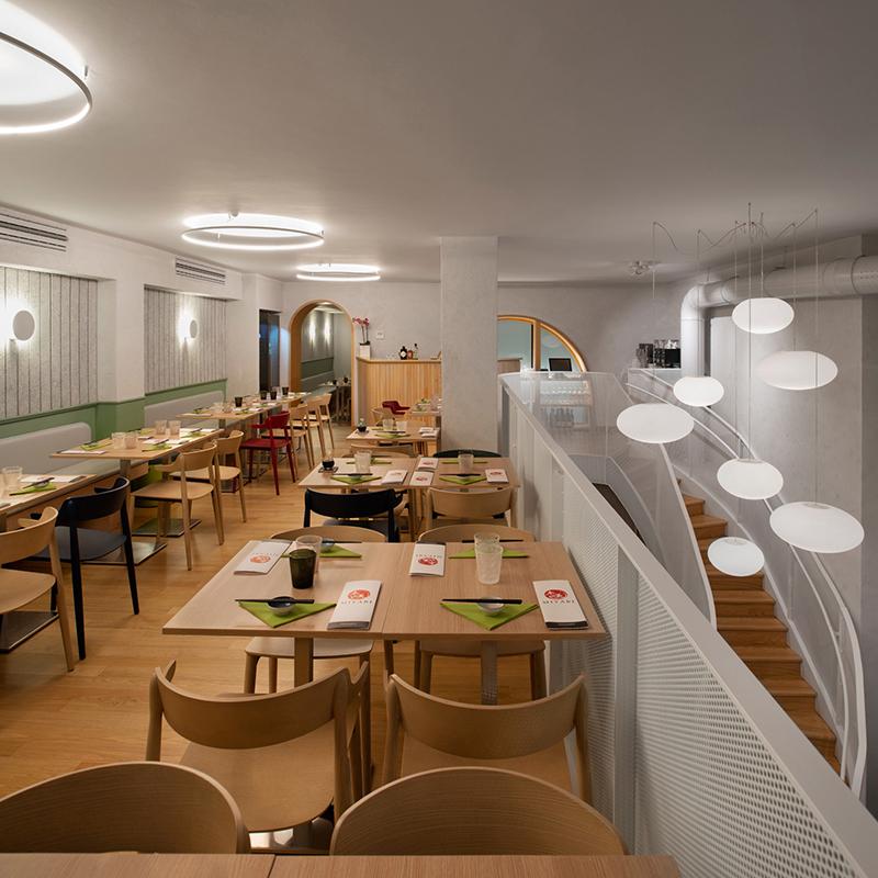 Miyabi_Japanese_restaurant_Arch_Davide_Beretta_Studio_16 circle light