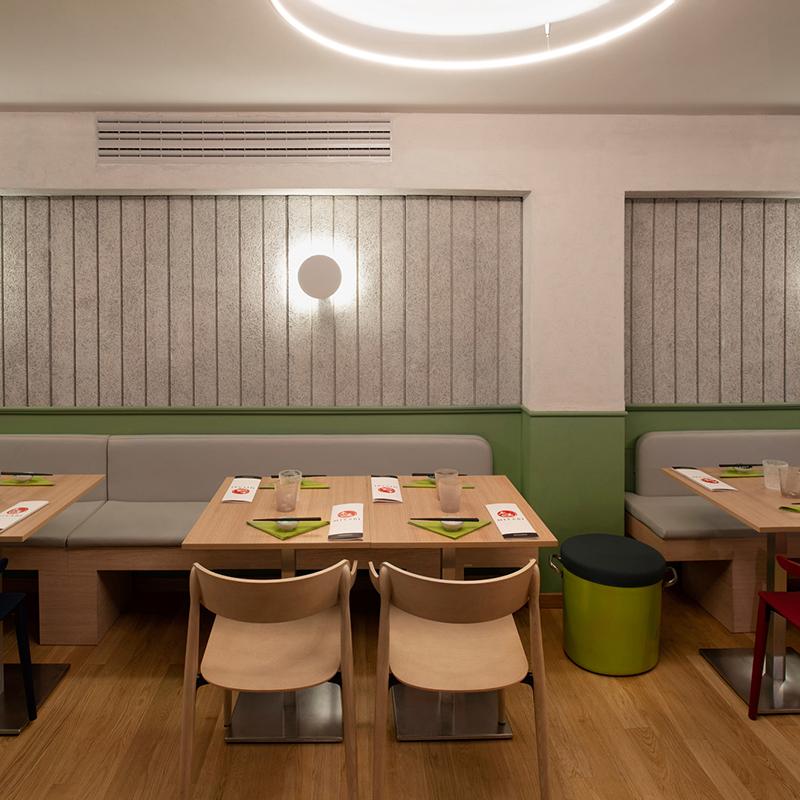 Miyabi_Japanese_restaurant_Arch_Davide_Beretta_Studio_17 celenit boiserie
